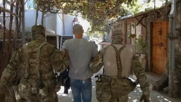 В Крыму задержали двух подозреваемых в призывах к экстремизму