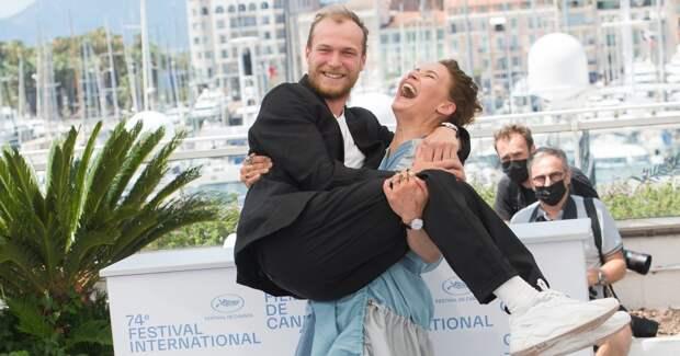 Паради, Денев, Борисов на премьерах Каннского кинофестиваля 2021