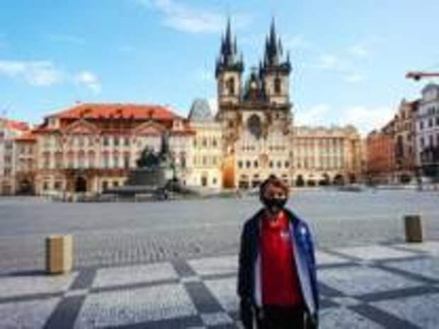 Чехия объявила о снятии большинства карантинных мер