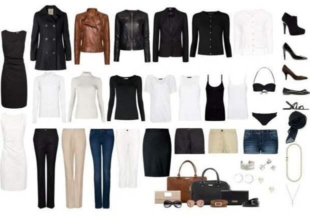 Законы моды, которым не нужно подчиняться