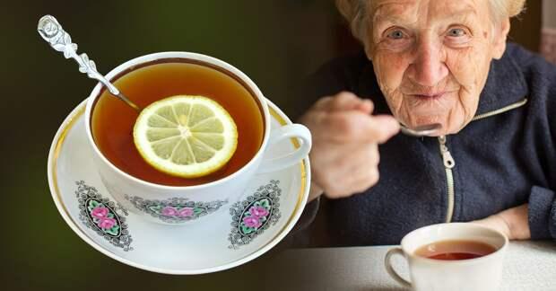 Почему бабушкин чай был вкуснее и как освоить такой метод заварки