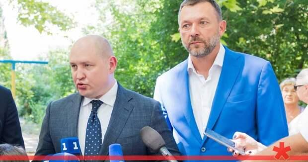 Чьи причалы в Балаклаве – Севастополя или Саблина – устанавливает судебная экспертиза