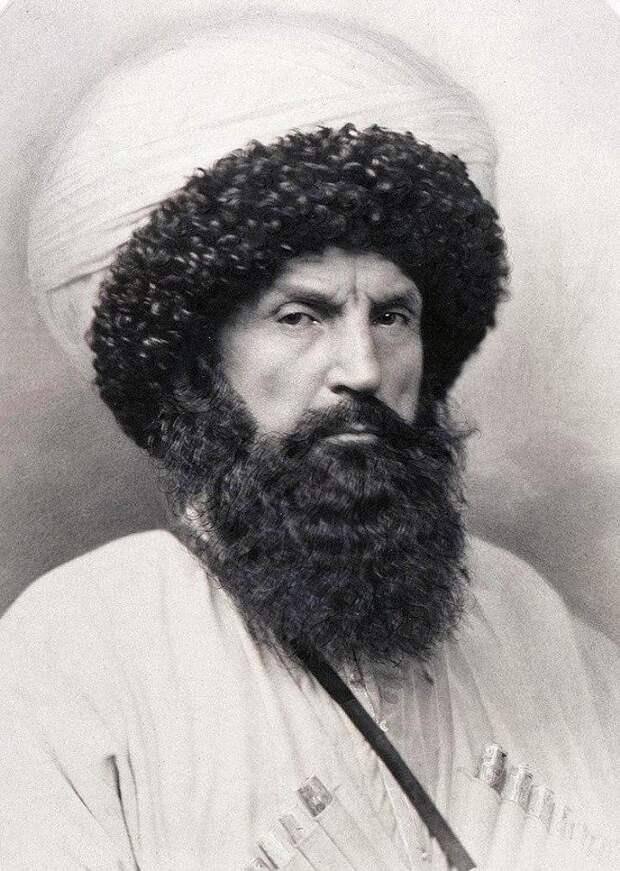 Присяга Шамиля