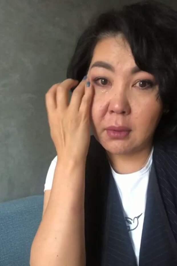 """Вице-губернатор расплакалась: дочь """"тpaвят"""" из-за поступления в МГИМО"""