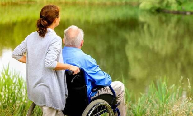 Преимущества частных пансионатов для пожилых людей