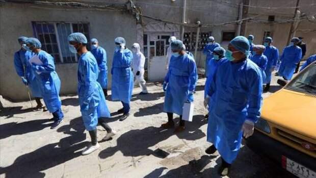Ливийская трагедия: из-за кого в стране началась вспышка ковида