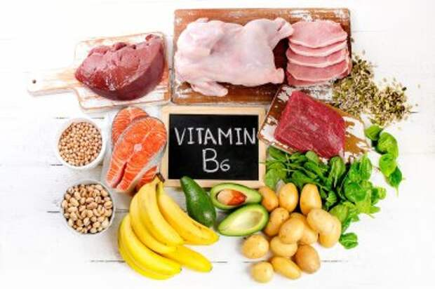 Неочевидная роль витамина B6 в профилактике цитокинового шторма при Covid-19