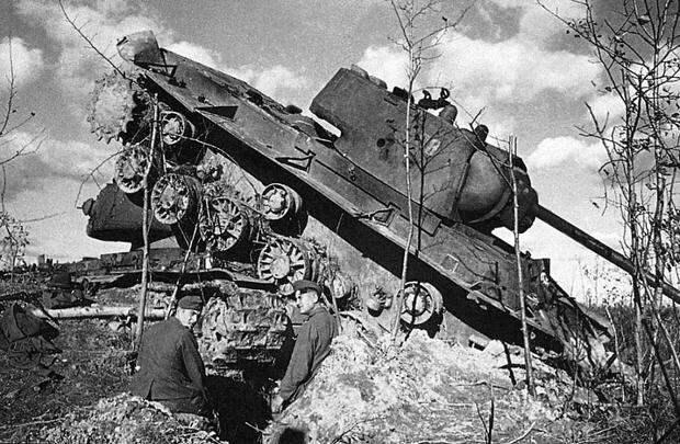 Ржевская битва: самое страшное сражение Красной Армии