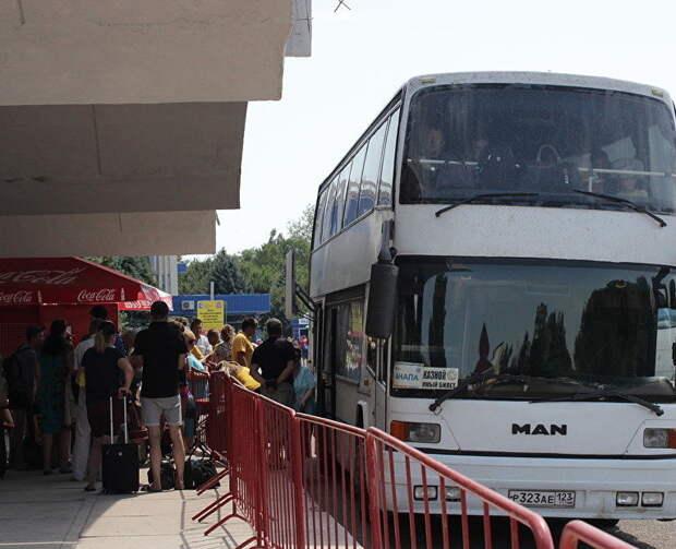 На заметку туристам: как подготовиться к поездке на автобусе