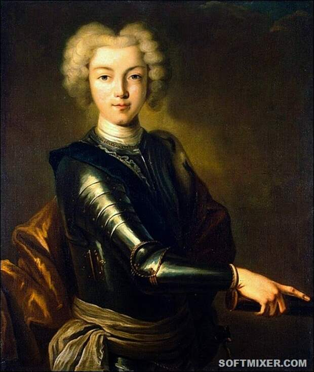 Peter_II_by_unknown