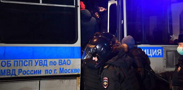 Штаб Навального растерян и расписывается в собственном бессилии