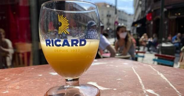 Pernod Ricard перенес event-бюджеты в соцсети и электронную коммерцию из-за пандемии