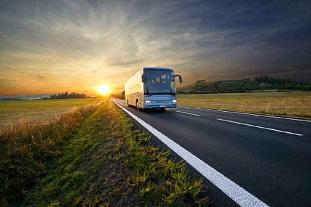 Снова ав автобус с туристами попал в жуткую аварию, не доехав с курорта домой