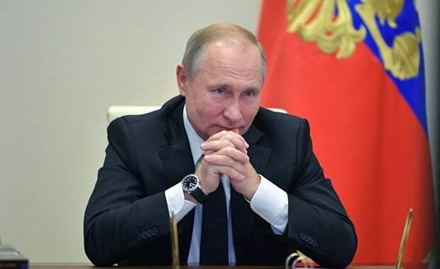 «Обнуление» сроков Путина