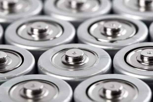 Алюминиевые батарейки оказались эффективнее ибезопаснее литий-ионных