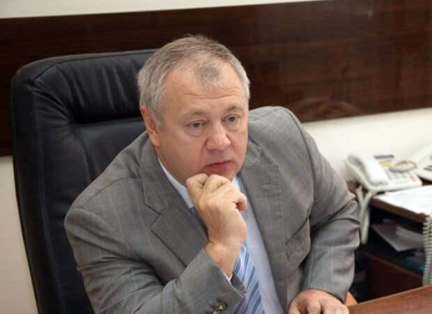 Экс-министр МВД Удмуртии Александр Первухин возглавил федерацию дзюдо республики