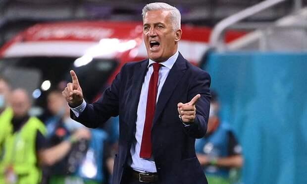 Экс-тренер сборной Швейцарии Петкович возглавил «Бордо»