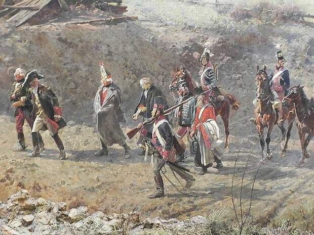 Город Вроцлав, бронзовые гномы и диорама битвы у Рацлавицы (часть 2)