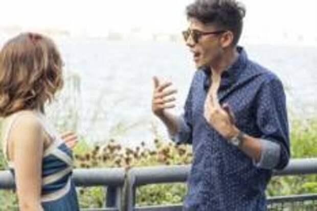 Как в отпуске избежать проблем с партнёром