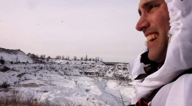 С Днем Рождения, Гриша! Сегодня у замечательного британского стрингера Грэма Филлипса день рождения - ему исполняется 36