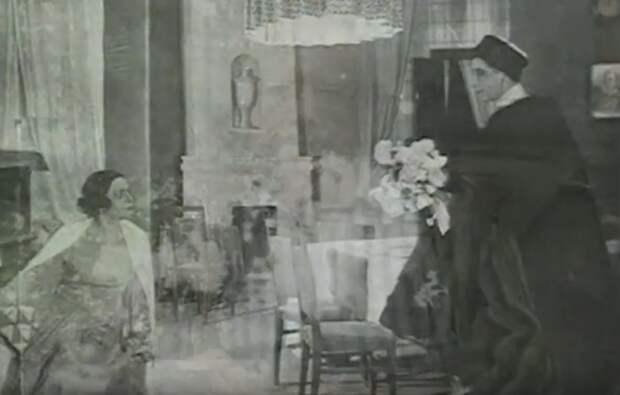 Как выглядел в молодости Старик Хоттабыч, актер Николай Волков и как сложилась его судьба