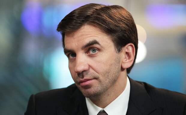 У бывшего министра Абызова хотят забрать в казну 32,5 млрд рублей
