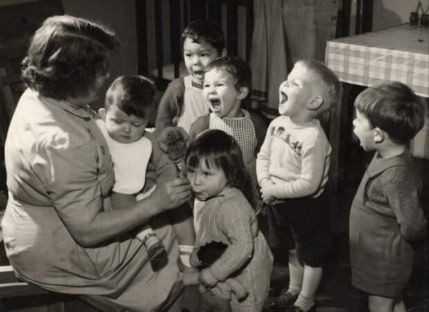 Зачем в СССР детям давали рыбий жир, а потом резко его запретили