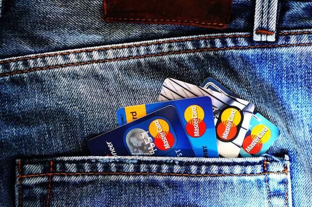 Эксперты рассказали, как защитить от мошенников банковские карты