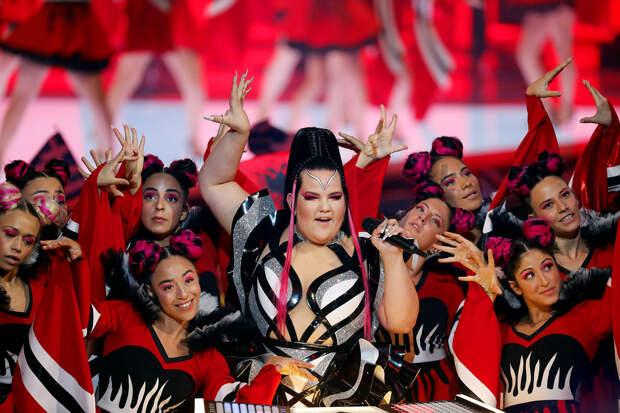 Стали известны первые финалисты Евровидения-2019 в Тель-Авиве