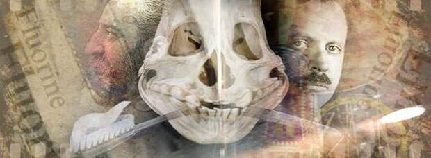 Большой Зубной Обман