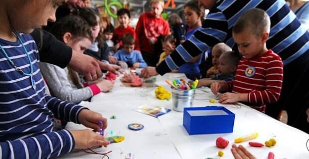 В Казахстане дети не смогут посещать более двух бесплатных кружков