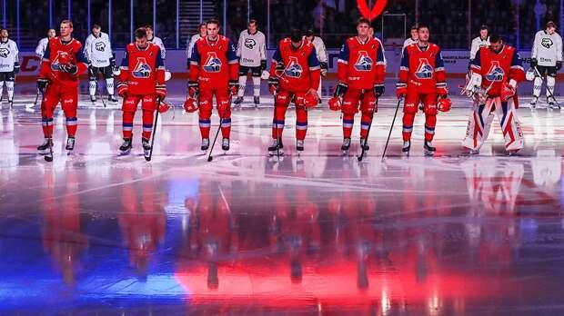 «Локомотив» заразился коронавирусом и сорвал матч КХЛ. Поведение ярославцев — стыд и позор