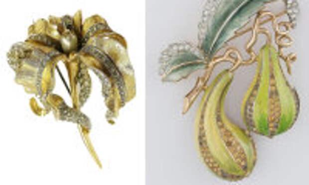 Fashion: Как ученик Картье научил американок парижскому шику: Дизайнер украшений Марсель Буше