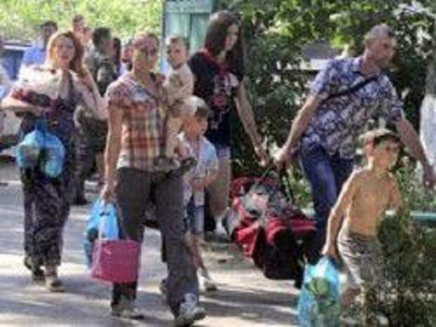 Гражданам Украины