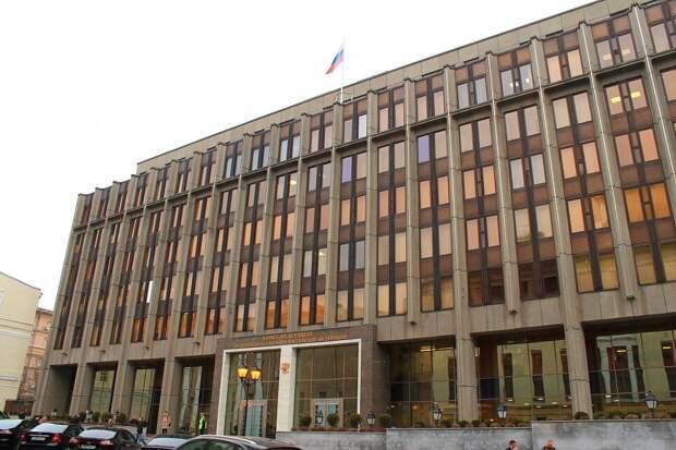 Совет Федерации: необходимости закрывать границы России нет