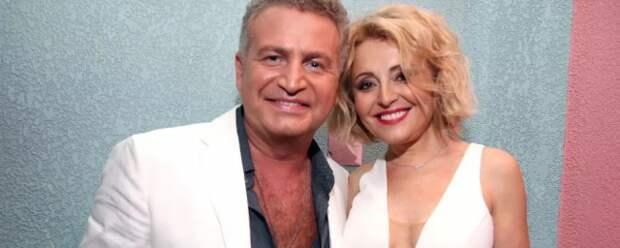 Леонид Агутин: Я стал «третьим лишним» в постели с Анжеликой Варум