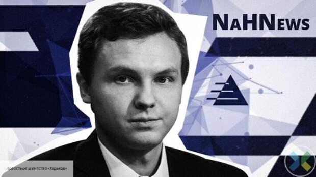 Юшков рассказал, каким образом США могут продавать газ Украине