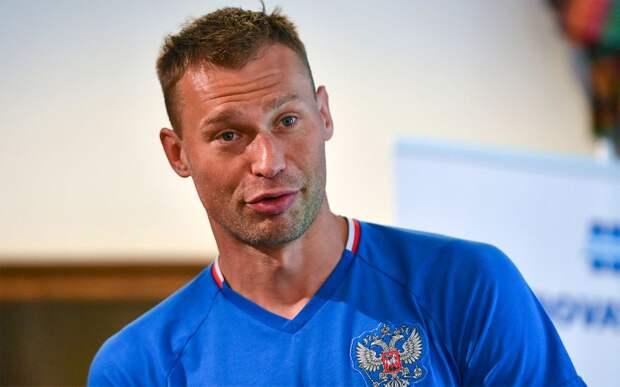 В. Березуцкий: «После завершения карьеры делал то, что было запрещено: выпивал»