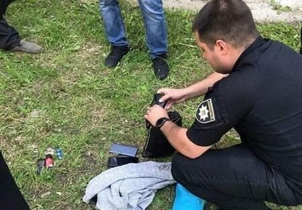 На Харьковщине обезвредили группу терроризировавшую местных жителей