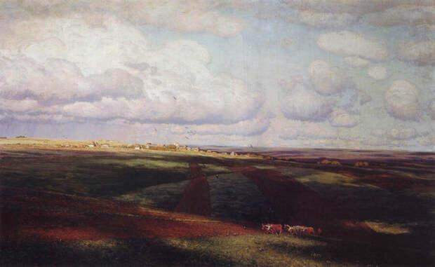 Николай Никанорович Дубовской. Родина, 1905