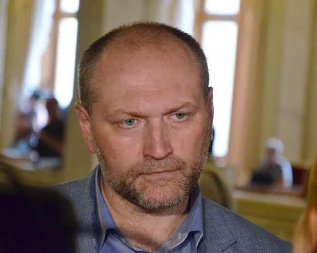 Береза пообещал ополченцам ДНР и ЛНР ответить за гибель морпеха ВСУ в Донбассе