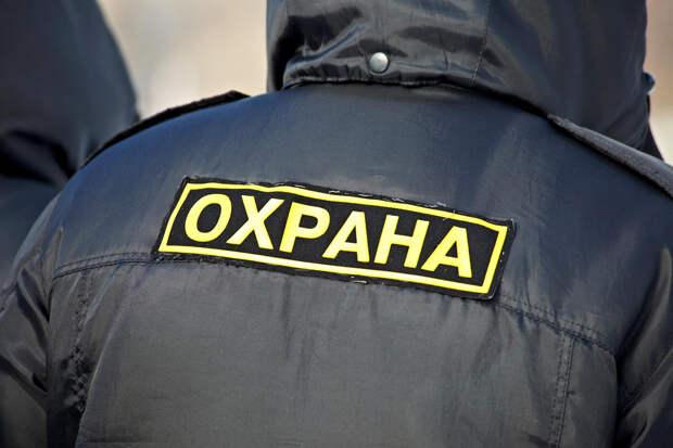Охранник в Нижнем Новгороде застрелил коллегу во время инструктажа