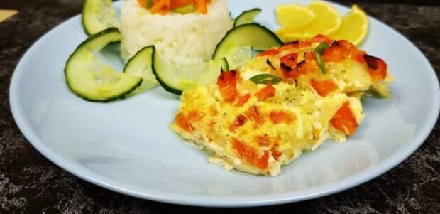 Открыла для себя новый рецепт приготовления любой рыбы «в шубке»: вкуснее, чем жаренная, только проще