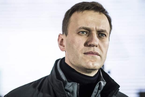 Спонсоры структур Навального рискуют свободой