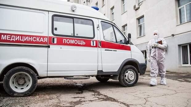 Коронавирус в Крыму, последние новости на 24 октября: Очередной антирекорд по числу заболевших