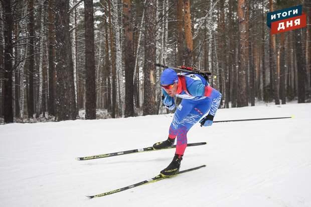 Итоги дня: регистрация самозанятых в Удмуртии, ожидание снегопада и перенос чемпионата России по биатлону в Ижевск