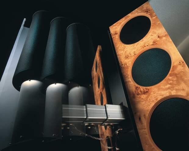 Cамые дорогие акустические системы в мире