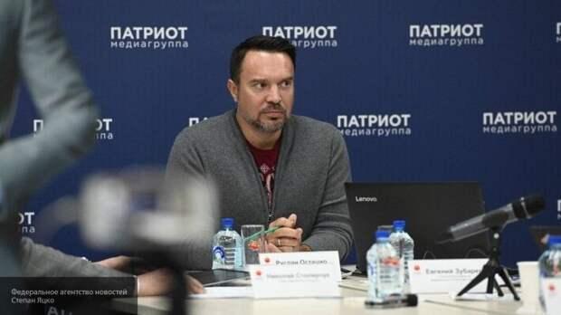 Осташко объявил сбор подписей в СК РФ для борьбы с преступлениями ВСУ в Донбассе