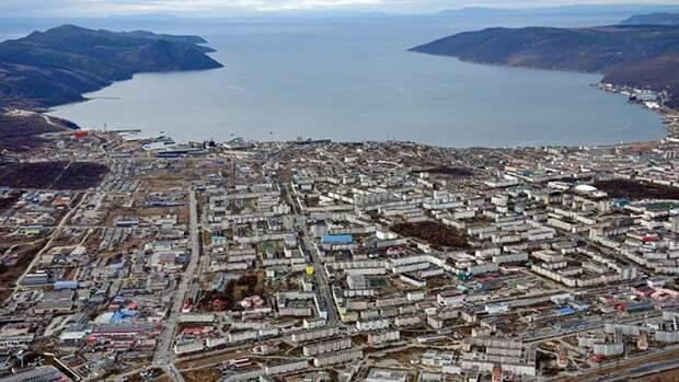 Более 13 млрд рублей потратят на благоустройство столицы Колымы