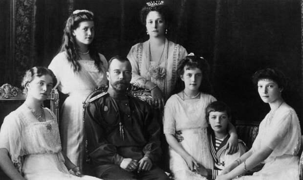 Расстрел Николая II и его семьи. В деле об убийстве появились новые детали